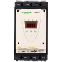 Schneider Electric ALTISTART 75А, 230/230В