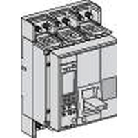 Силовой автомат Schneider Electric Compact NS 1600, Micrologic 2.0, 70кА, 4P, 1600А