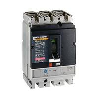 Силовой автомат Schneider Electric Compact NS, 70кА, 3P, 100А